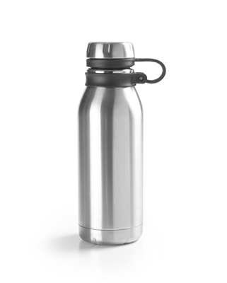 Luxe thermo bottle